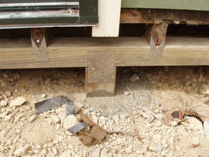 Pile Repair